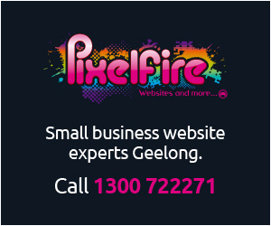 Small business web designers Geelong - Pixelfire