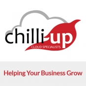 Chilli Up - Cloud IT Specialists