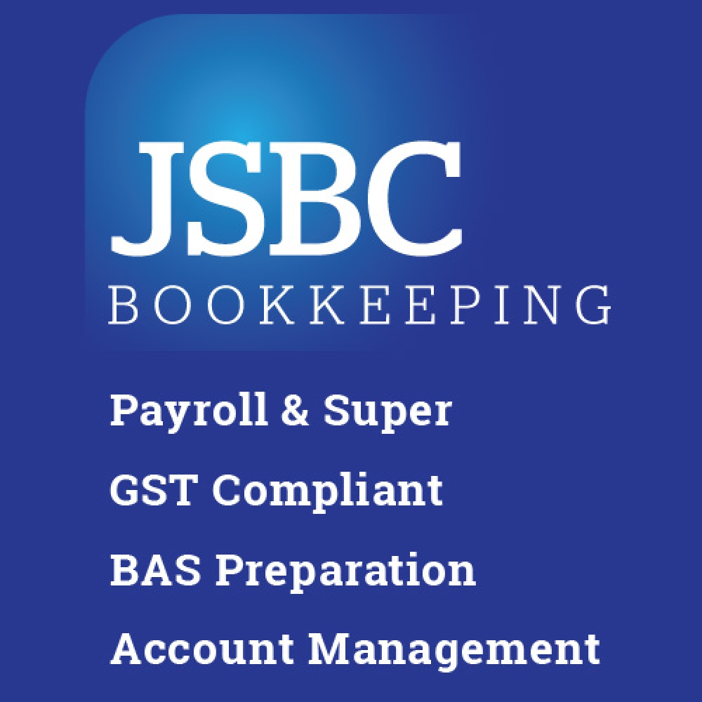 JSBC Bookkeeping
